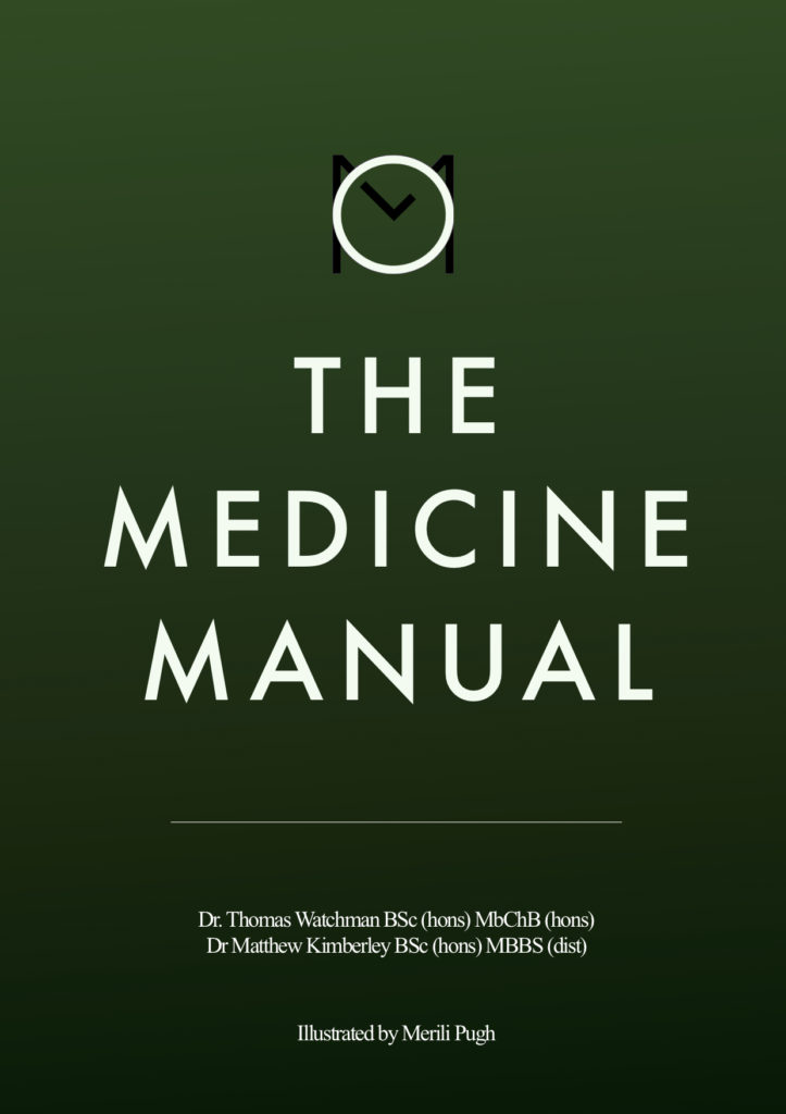 The Medicine Manual